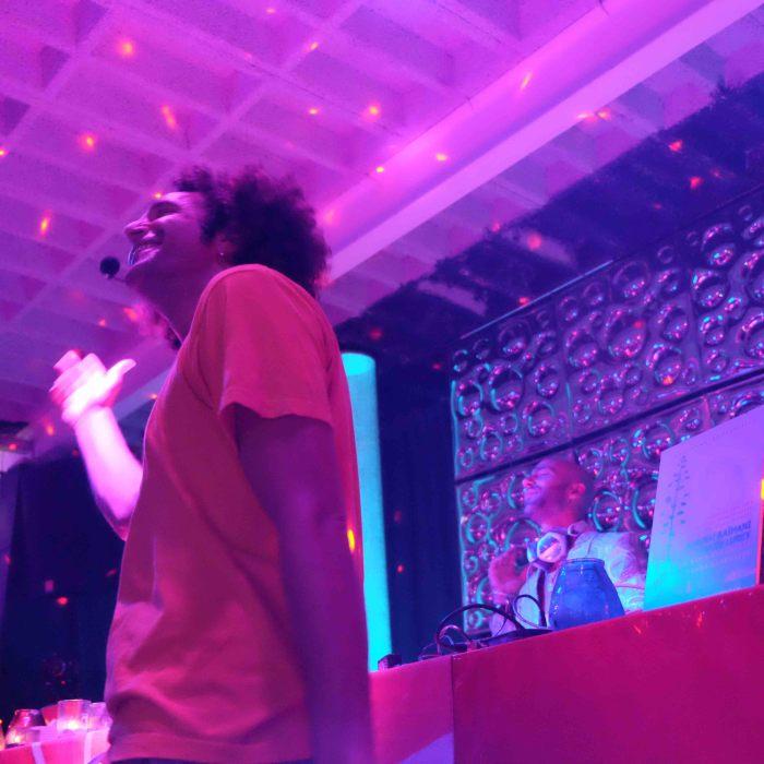 SHiNE Mantras On The Dancefloor Kareem Raihani David Lurey
