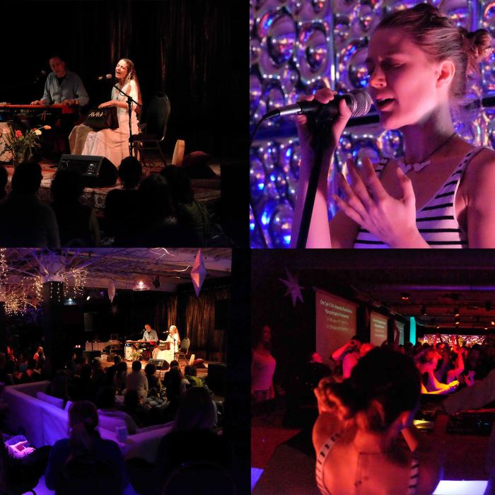 Sudha Live @SHiNE Club Lite Amsterdam