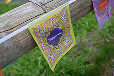 Happinez Festival 2015 Kareem Raihani HeartFire