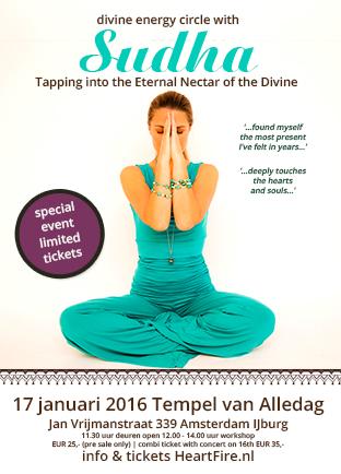 Sudha Divine Energy Circle
