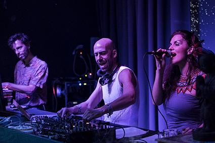 SHiNE Amsterdam Club Lite Kareem Raihani Lex Empress HeartFire 20-02-2016