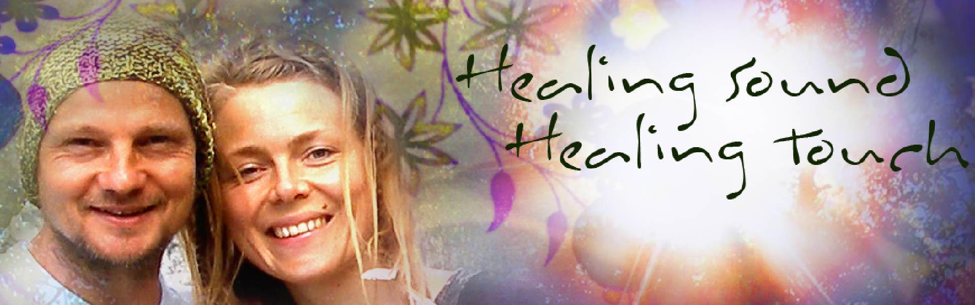 Praful Vimal Healing Sound Healing Touch HeartFire Tobacco Theater