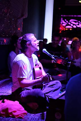 SHiNE Amsterdam Kevin James Carroll Kareem Raïhani HearFire