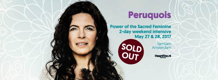 Peruquois Facebook Banner Sold Out