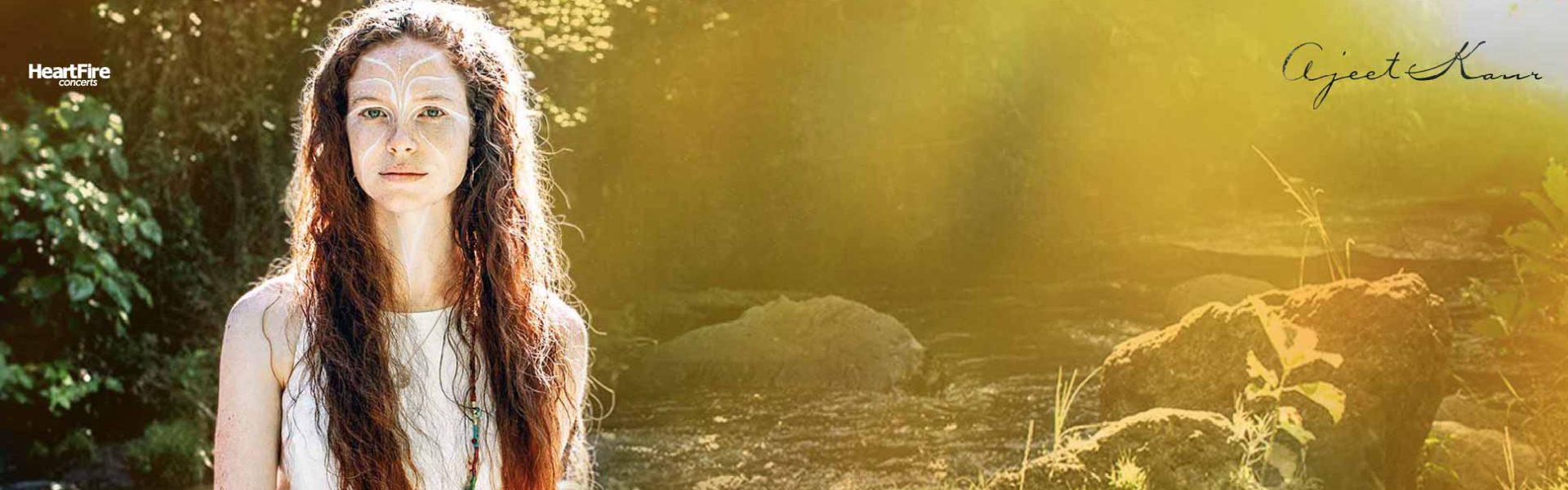 Ajeet Kaur :: Sacred Chant Live :: 29 March 2019 De Duif Amsterdam