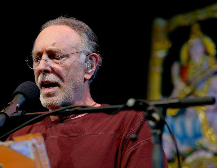 Krishna Das HeartFire Workshop De Duif Amsterdam 2019
