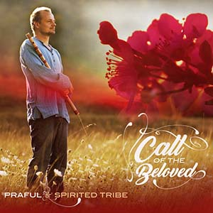 Praful Call of the Beloved HeartFire.nl