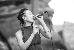 Ayla Nereo in Concert HeartFire.nl Delight Yoga 30 juni 2018