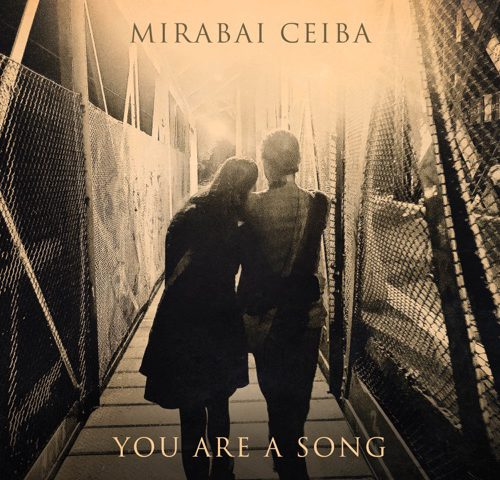 Mirabai Ceiba in Concert Agua de Luna Live in Amsterdam June 12, 2019 HeartFire.nl