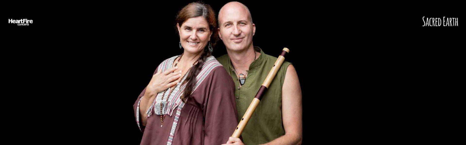 Sacred Earth :: in Concert 5 October 2019 @Zuiderkerk Amsterdam