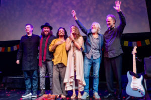 Deva Premal Miten Manose Temple Band KAF Almere 21 & 22 october 2020 HeartFire.nl