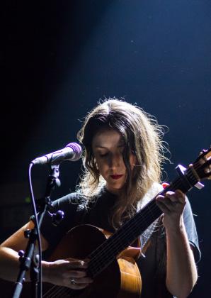Nessi Gomes in Concert 12 June 2020 Vondelkerk Amsterdam HeartFire.nl