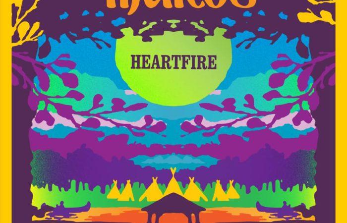 Tijdloos HeartFire een wonderlijke camping vakantie
