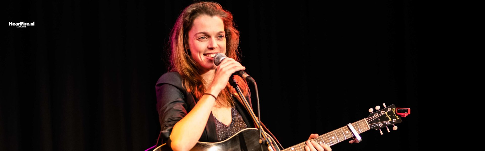 Anna Fernhout :: in concert 7 november 2020 @Vrijburg Amsterdam