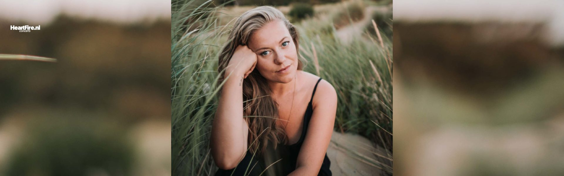 Leonie Bos :: Album Release Concert Celebration @Tobacco Theater 4 november 2020