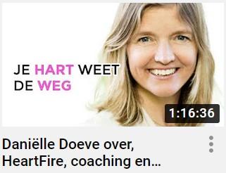 Giel Beelen interviews Danielle Doeve