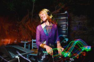 DJ Caroline