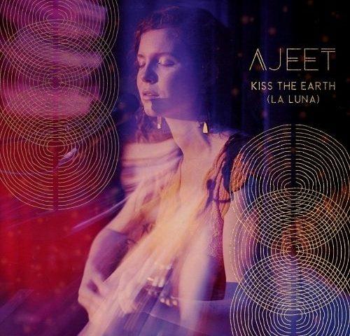 Ajeet Kiss the Earth Live