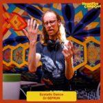 HeartFire CampOut DJ Sefrijn